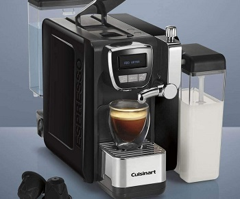 Cuisinart Latte Machine