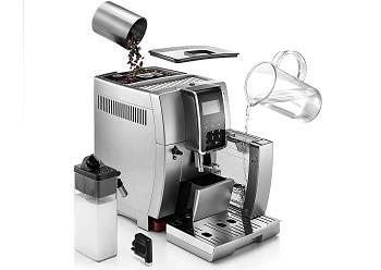 De'Longhi Fully Automatic Espresso Machine