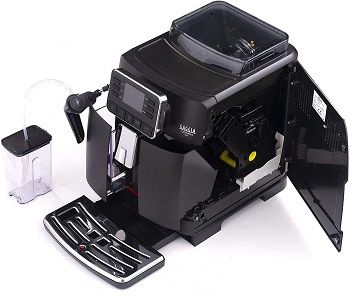 Gaggia Cadorna Espresso Machine