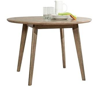 Hillsdale Alden Bay Dining Table