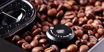 Hipresso Espresso Coffee Machine