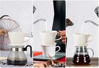 InwildTek Drip Coffee Filter