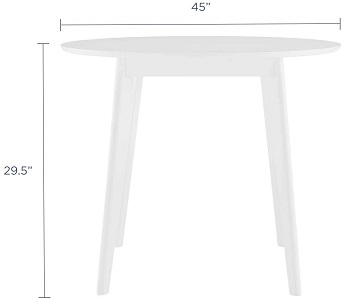 Modway Vision Dining Table