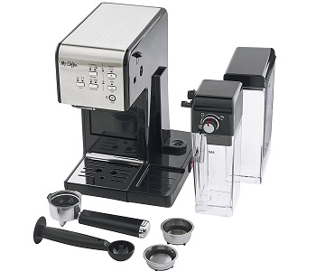 Mr. Coffee One-Touch Espresso Maker