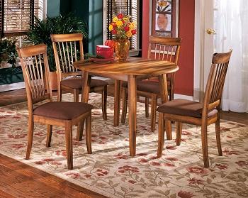Signature Design Dining Table