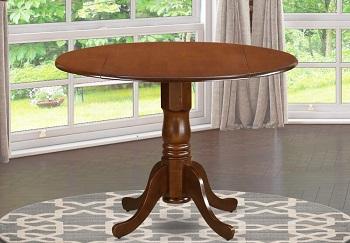 Villani Rubberwood Dining Table