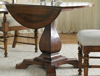 Waverly Place Wood Dining Table