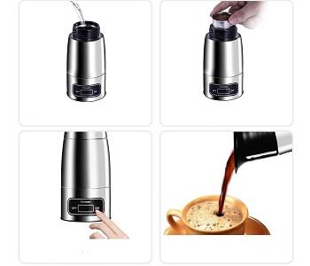 Amperware Viesimple Espresso Machine