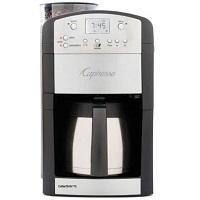 Best 10 Cup Self Grinding Coffee Maker Rundown