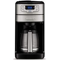 Best 12 Cup Self Grinding Coffee Maker Rundown