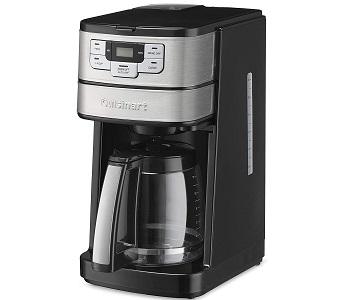 Best 12 Cup Self Grinding Coffee Maker