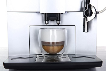 Best Automatic Coffee Maker With Grinder And Frother