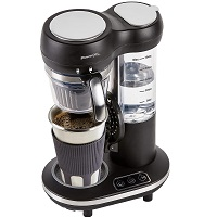 Best Automatic Single Cup Coffee Maker With Grinder Rundown