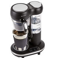 Best Automatic Small Coffee Maker With Grinder Rundown
