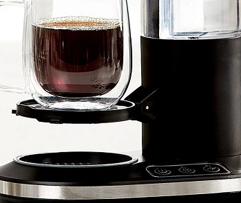 Best Automatic Small Coffee Maker With Grinder
