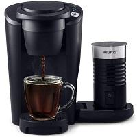 Best Black K Cup Latte Maker Rundown