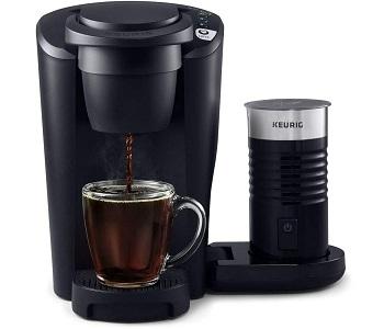 Best Black K Cup Latte Maker