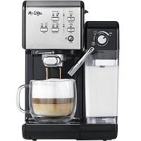 Best Cappuccino Home Espresso Machine With Grinder Rundown