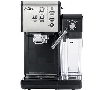 Best Cappuccino Home Espresso Machine With Grinder