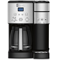 Best Carafe Combination Coffee Maker K Cup Rundown
