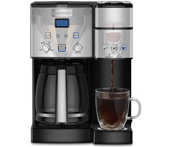 Best Carafe Combination Coffee Maker K Cup