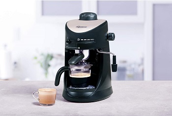Best Cheap Coffee Espresso Latte Machine