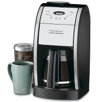 Best Cheap Commercial Coffee Maker With Grinder Rundown