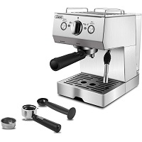 Best Cheap Commercial Latte Machine Rundown