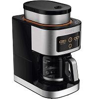 Best Cheap Self Grinding Coffee Maker Rundown