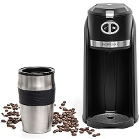 Best Cheap Single Serve Coffee Maker With Grinder Rundown
