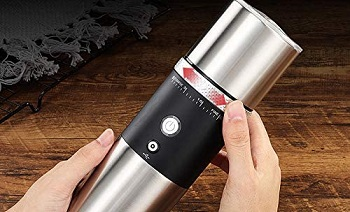 Best Cheap Small Coffee Maker With Grinder