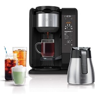 Best Cold Brew Coffee And Tea Maker Combo Rundown