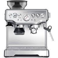 Best Espresso Coffee Machine With Grinder And Milk Frother Rundown