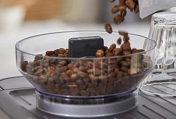 Best Espresso Coffee Machine With Grinder And Milk Frother