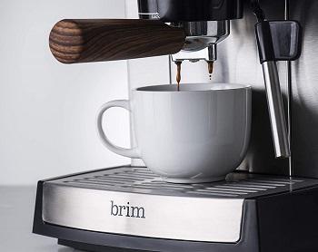 Best Espresso Commercial Latte Machine
