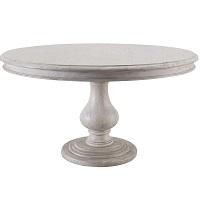 Best Farmhouse 54 Inch Round Pedestal Dining Table Rundown