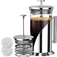 Best French Press Coffee And Tea Maker Combo Rundown