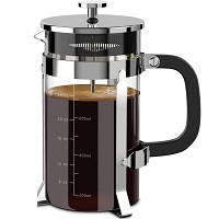 Best French Press Hot And Cold Coffee Maker Rundown