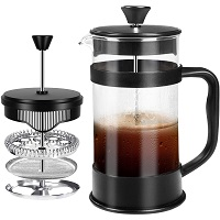 Best French Press Tea Espresso Machine Rundown