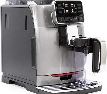 Best Fully Automatic Espresso Latte Machine