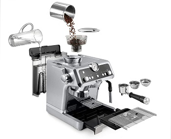Best Industrial Commercial Coffee Maker With Grinder
