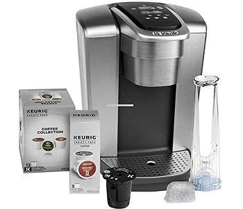 Best K Cup Coffee Maker For Hard Water
