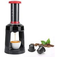 Best Manual Coffee Maker K Cup Combo Rundown