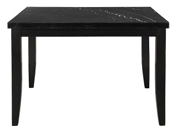 Best Marble High Dining Table Set For 6