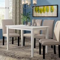 Best Modern 54 Inch Rectangular Dining Table Rundown