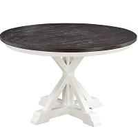 Best Modern 54 Inch Round Pedestal Dining Table Rundown