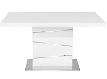 Best Modern 55 Inch Dining Table