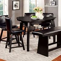 Best Modern Counter Height Table Set For 6 Rundown