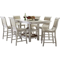 Best Of Best 6 Person Counter Height Table Set Rundown