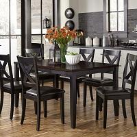 Best Of Best Black Dining Room Set For 6 Rundown